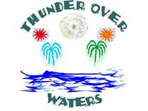 Thunder Over Waters Logo